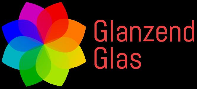 Glanzend Glas